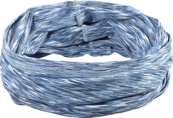Foulard multifonctionnel pour enfant Areco 464553800043 Couleur bleu marine Taille one size Photo no. 1