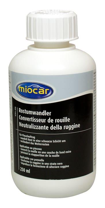 Transformateur de rouille Protection contre la corrosion Miocar 620149000000 Photo no. 1