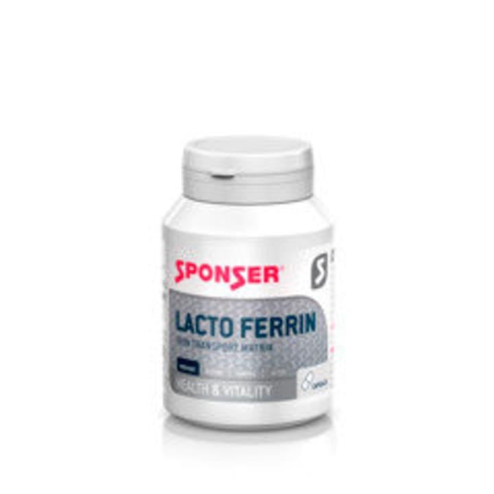 Lactoferrin Integratore alimentare Sponser 463094800000 N. figura 1