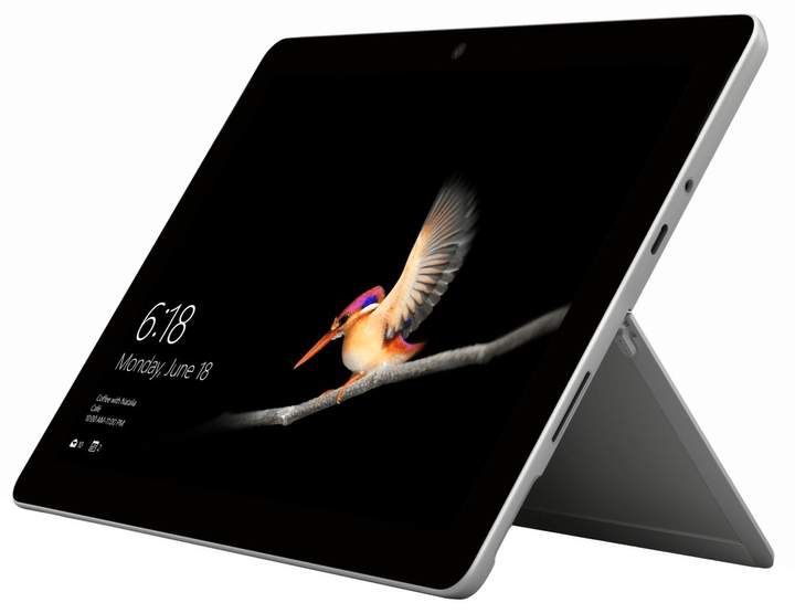 Surface Go 4 Go 64 Go tablette Microsoft 798442000000 Photo no. 1