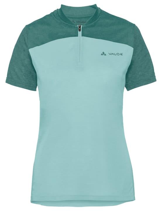 Women's Tremalzo Shirt IV Damen-Kurzarmtrikot Vaude 461351603885 Farbe mint Grösse 38 Bild-Nr. 1
