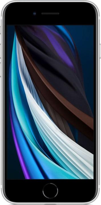 iPhone SE 256 GB White Smartphone Apple 794656200000 Couleur White Capacité de Mémoire 256.0 gb Photo no. 1