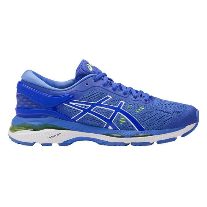 Gel Kayano 24 Damen-Runningschuh Asics 462015137540 Farbe blau Grösse 37.5 Bild-Nr. 1