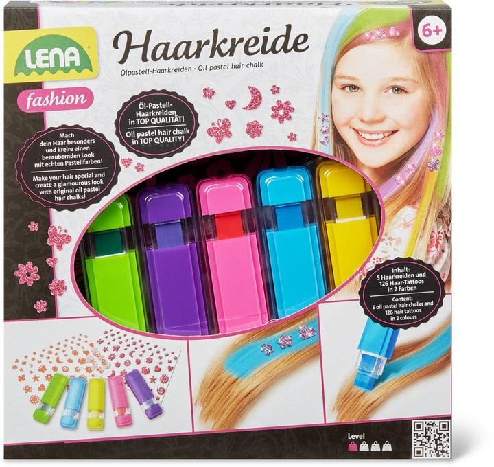 Craies de couleurs pour cheveux 746125500000 Photo no. 1
