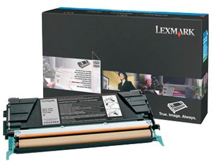 Toner Corporate, nero Lexmark 785300126671 N. figura 1