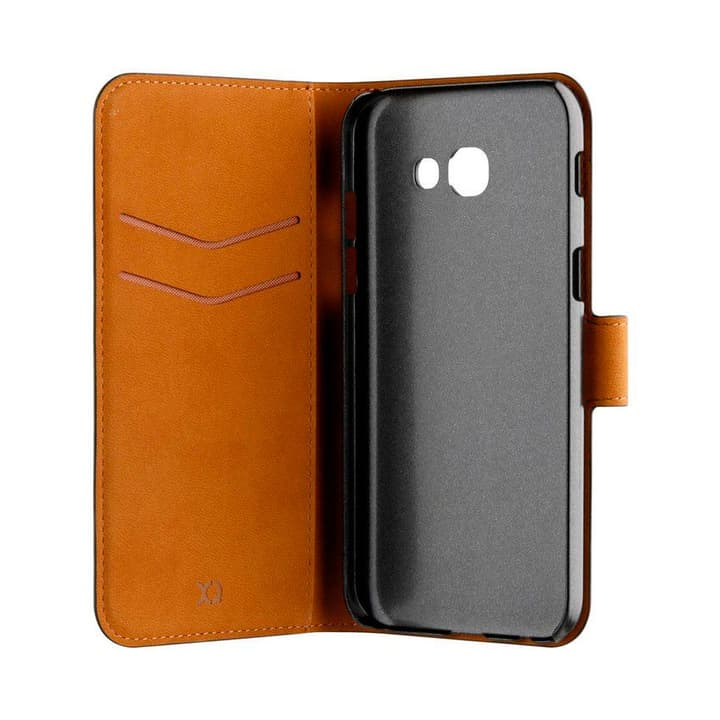 Slim Wallet Selection Coque XQISIT 798302900000 Photo no. 1