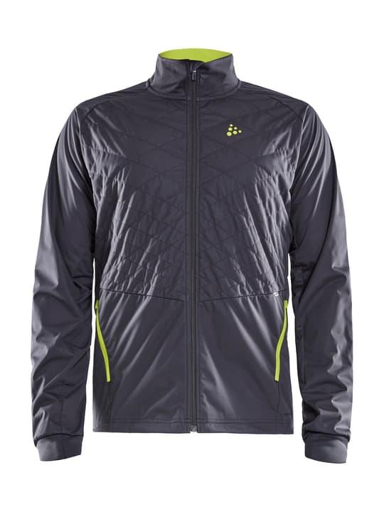 Storm Balance Jacket M Herren-Jacke Craft 498518100366 Farbe limegrün Grösse S Bild-Nr. 1