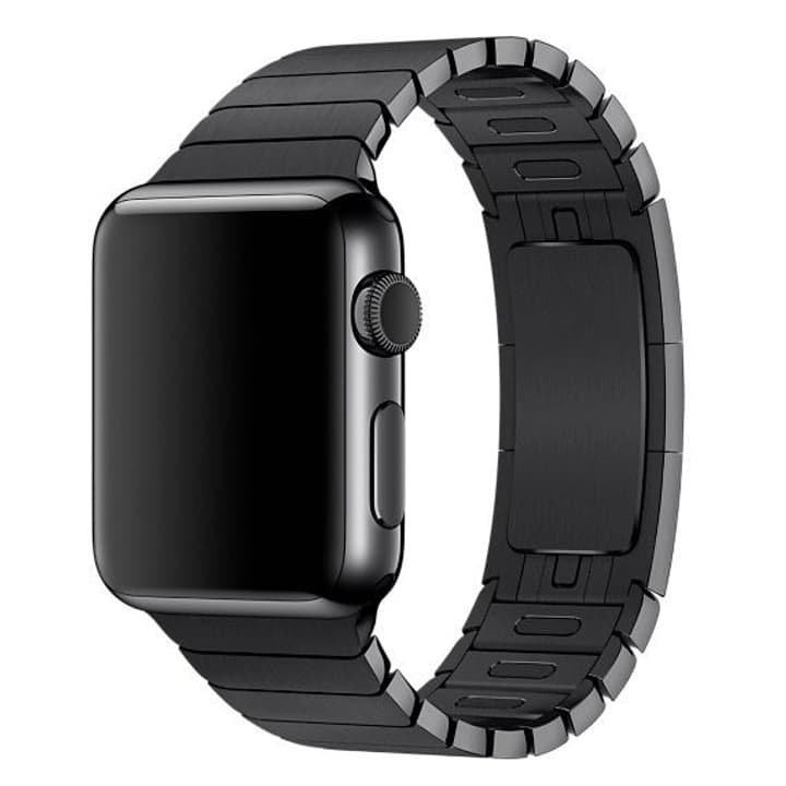 38mm Link Bracelet Space Black Apple 798101200000 Bild Nr. 1