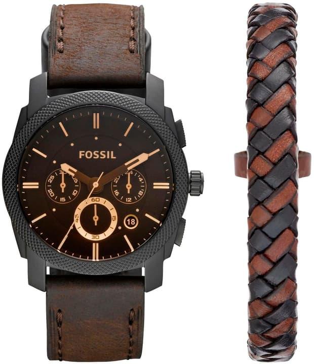 Holiday Machine FS5251SET montre-bracelet Fossil 785300149905 Photo no. 1