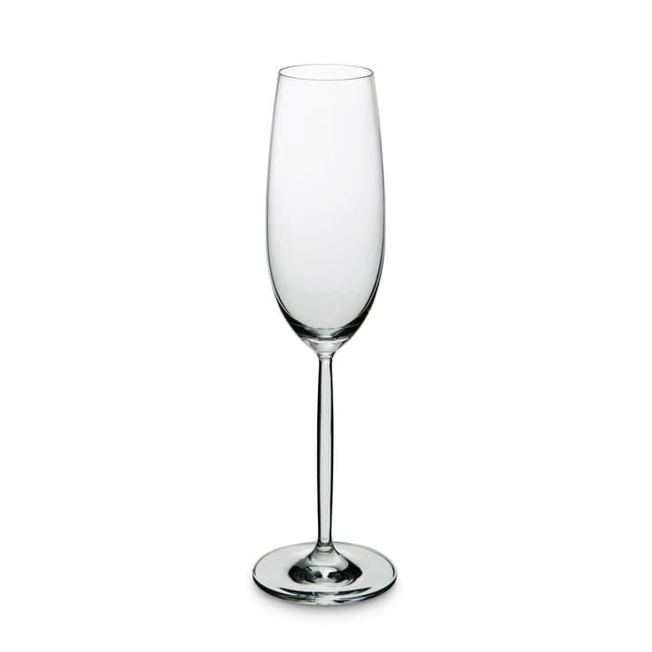 DIVA Verre à champagne 393024100000 Photo no. 1