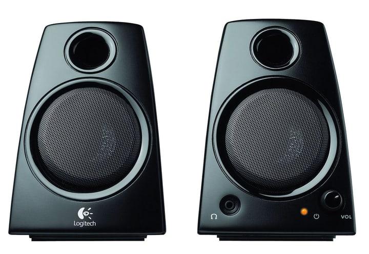 Z130 Lautsprecher Logitech 797685600000 Bild Nr. 1