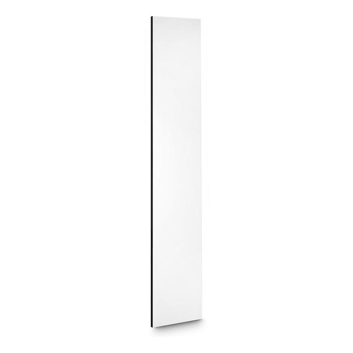 ANGELO Scaffale 362018321603 Dimensioni L: 35.8 cm x P: 2.2 cm x A: 195.0 cm Colore Nero a righe N. figura 1