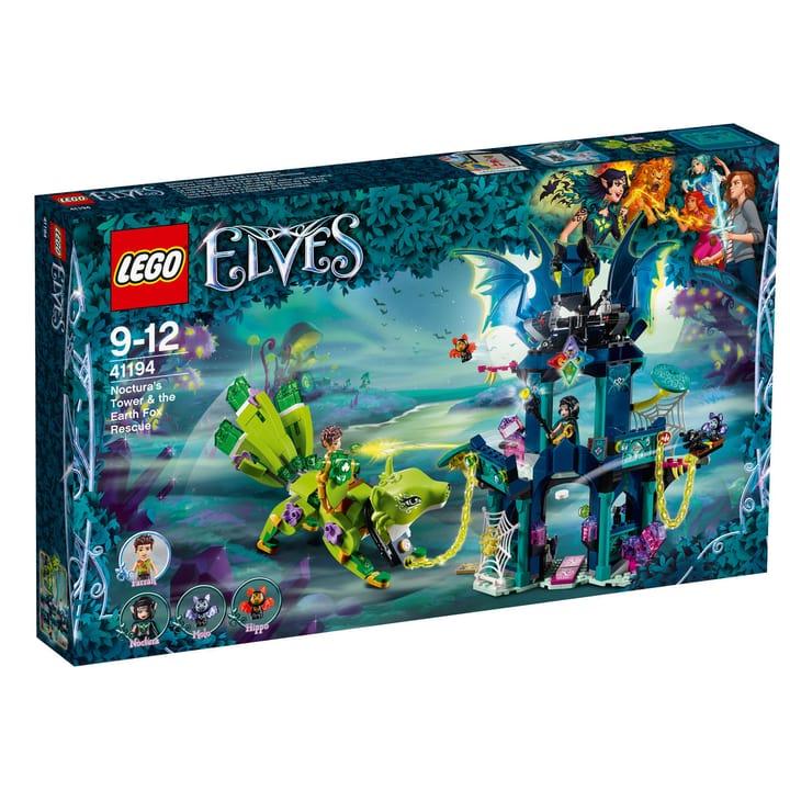Lego Elves 41194 Nocturas Turm&Der Fuchs 748874900000 Bild Nr. 1