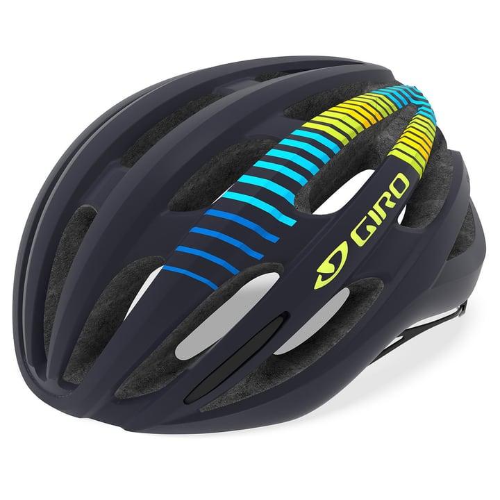 Saga W MIPS casque de vélo Giro 461892055140 Couleur bleu Taille 55-59 Photo no. 1