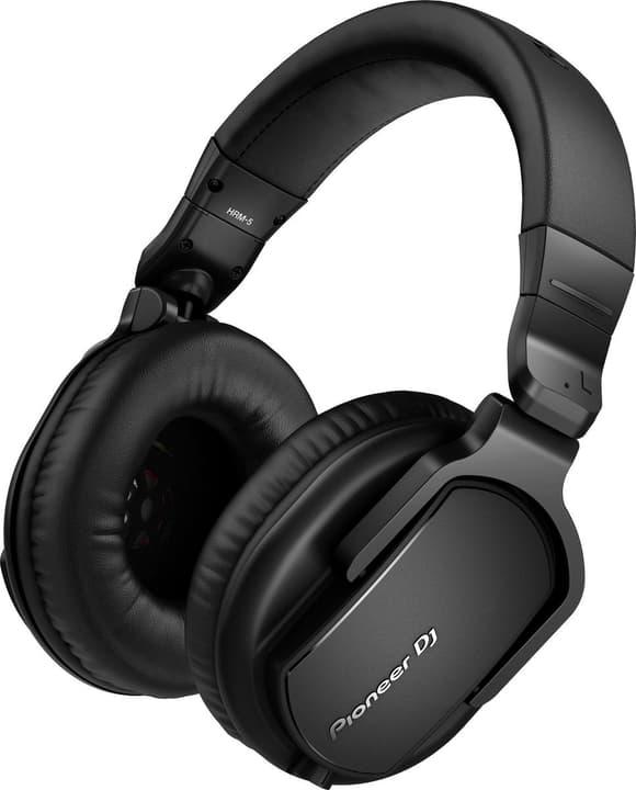 HRM-5 - Noir Casque Over-Ear Pioneer DJ 785300142097 Photo no. 1