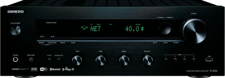 TX-8250 - Nero Netzwerk-Stereo-Receiver Onkyo 785300137691 N. figura 1
