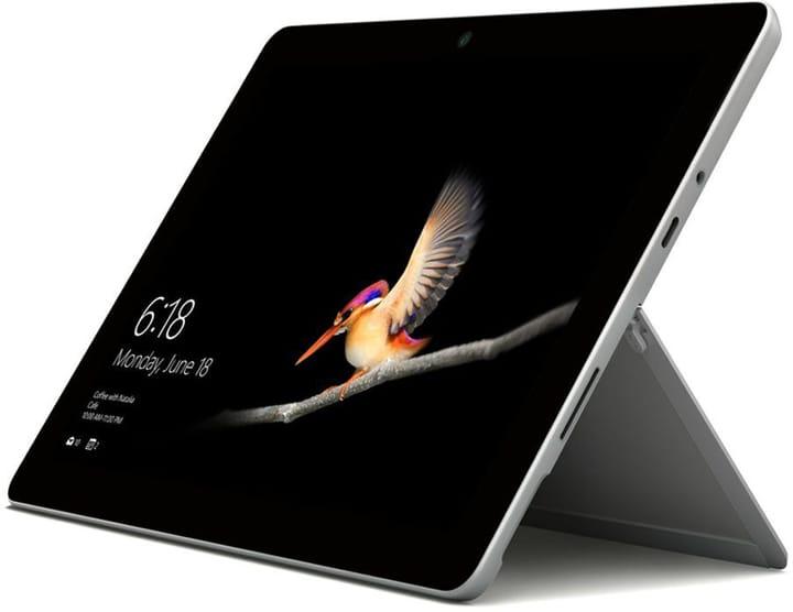 Surface Go 8GB, 128GB, LTE Microsoft 785300152380 Photo no. 1