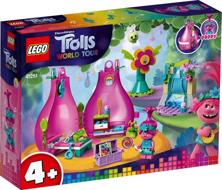 LEGO TROLLS 41251 Flower 748737400000 Photo no. 1