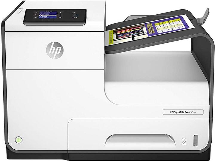 PageWide Pro 452dw Imprimante HP 785300144364 Photo no. 1