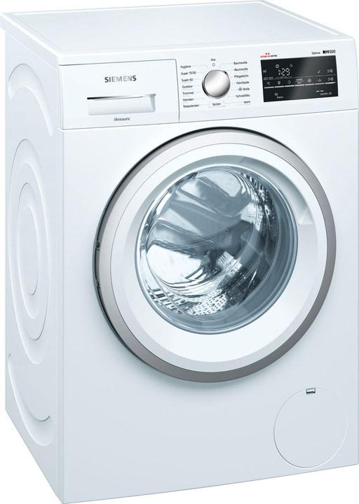 WM14T491CH  iQ500 suisse series Waschmaschine Siemens 785300137751 Bild Nr. 1