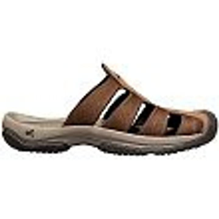 Aruba II Sandales pour homme Keen 493444844070 Couleur brun Taille 44 Photo no. 1