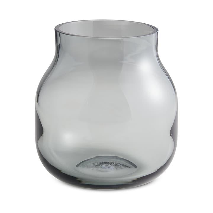 JOHANNA Vase 396096000000 Dimensions L: 16.0 cm x P: 16.0 cm x H: 16.0 cm Couleur Gris Photo no. 1