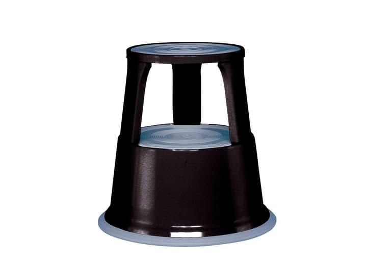 Tabouret à roulettes noir 630909200000 Photo no. 1