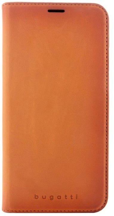 Booklet case Parigi cognac Custodia Bugatti 798634000000 N. figura 1