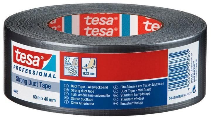Betonband, silber, 50mx48mm Tesa 676769200000 Bild Nr. 1