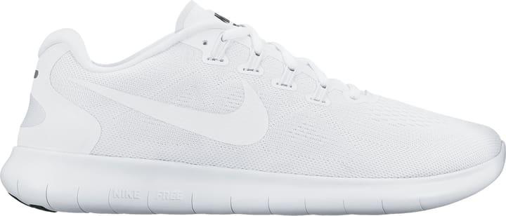 Free Run 2 Damen-Freizeitschuh Nike 461689840010 Farbe weiss Grösse 40 Bild-Nr. 1