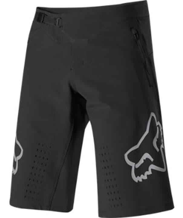 Defend Herren-Bikeshorts Fox 461371900320 Farbe schwarz Grösse S Bild Nr. 1