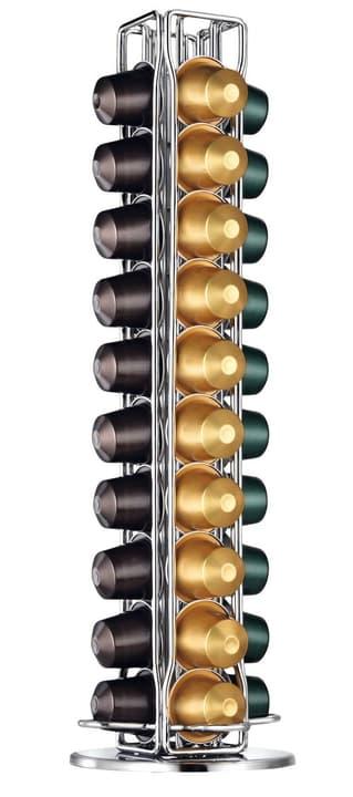Capstore Finesse Distributeur de capsules pivotant Turmix 717346100000 Photo no. 1