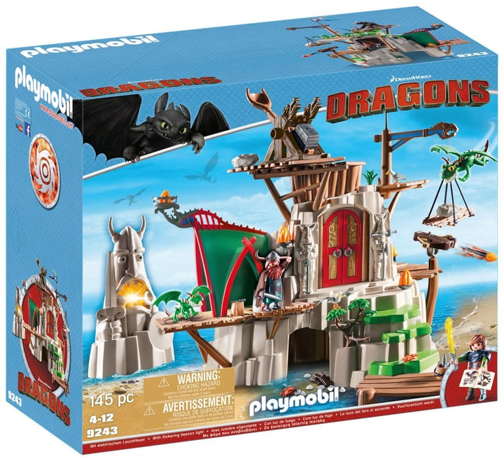 Dragons Spielzeug 744548500000 Bild Nr. 1