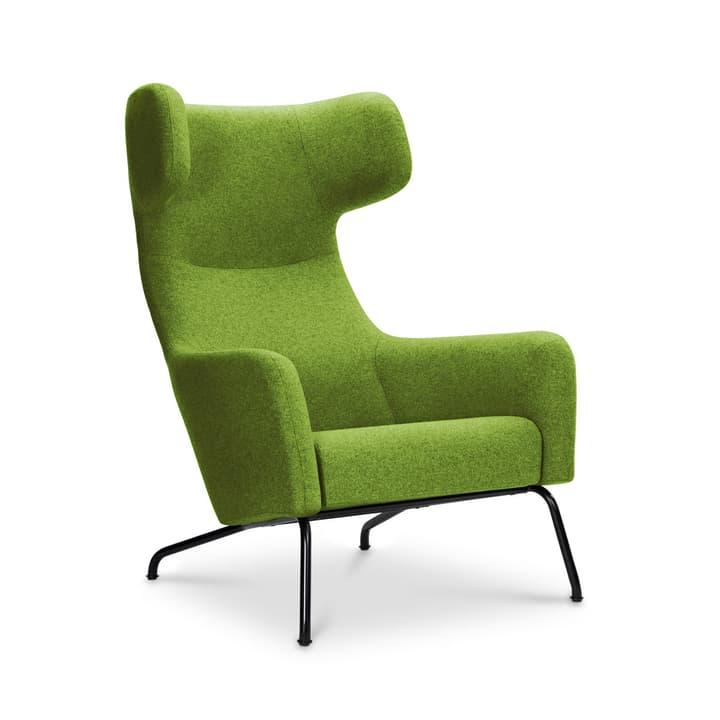SENADO Sessel 360021496513 Grösse B: 79.0 cm x T: 96.0 cm x H: 107.0 cm Farbe Lime Bild Nr. 1