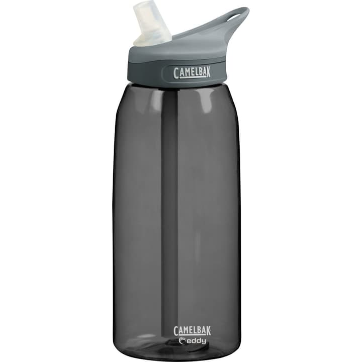 Eddy Bottle 1.0 L Gourde Camelbak 491245700020 Couleur noir Taille Taille unique Photo no. 1