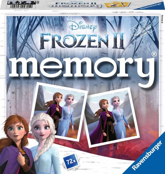 RVB Frozen 2 Memory 747500600000 Bild Nr. 1