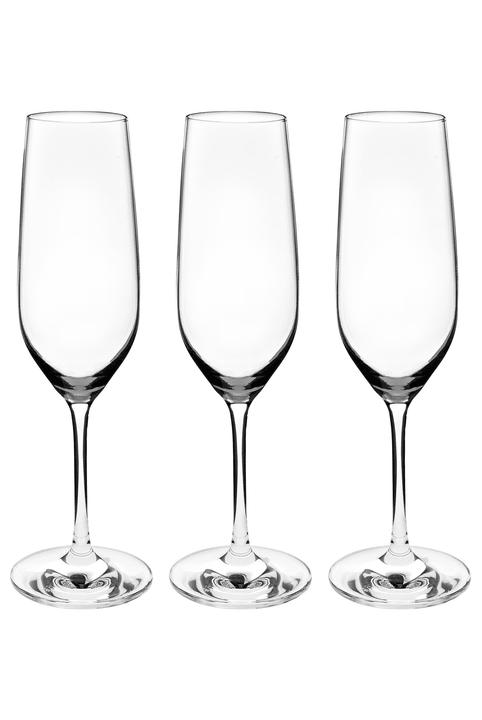 VINA Champagne Cucina & Tavola 701132400001 Dimensions H: 22.5 cm Couleur Transparent Photo no. 1