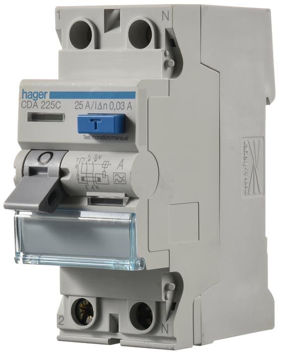 Image of ABL FI Schalter 30mA 25A 2-polig Fehlerstrom-Schutzschalter
