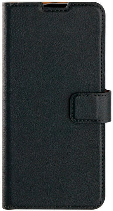 Slim Wallet Selection Black Coque XQISIT 785300142552 Photo no. 1