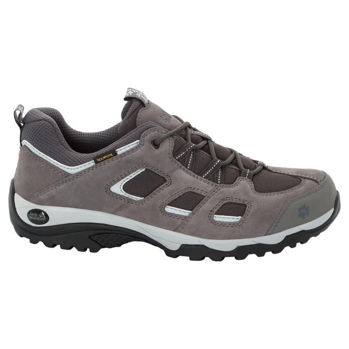 Vojo Hike 2 Texapore Low Herren-Multifunktionsschuh Jack Wolfskin 461125540580 Farbe grau Grösse 40.5 Bild-Nr. 1