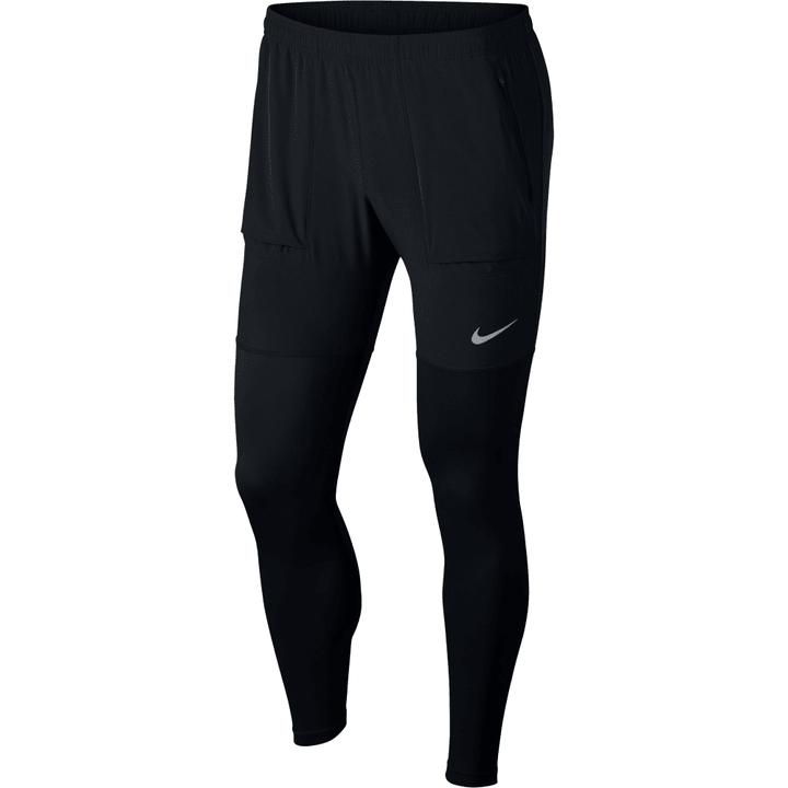 Essential Running Pants Pantalon pour homme Nike 470163400320 Couleur noir Taille S Photo no. 1