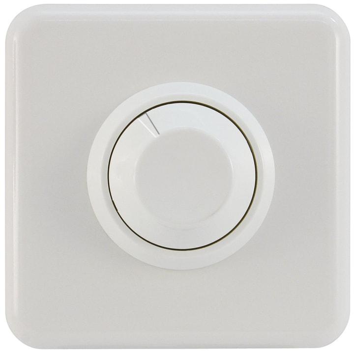 Variateur à encastrer pour LED dimmables Variatore di luce da incasso per LED dimmerabile Mica 612241600000 N. figura 1