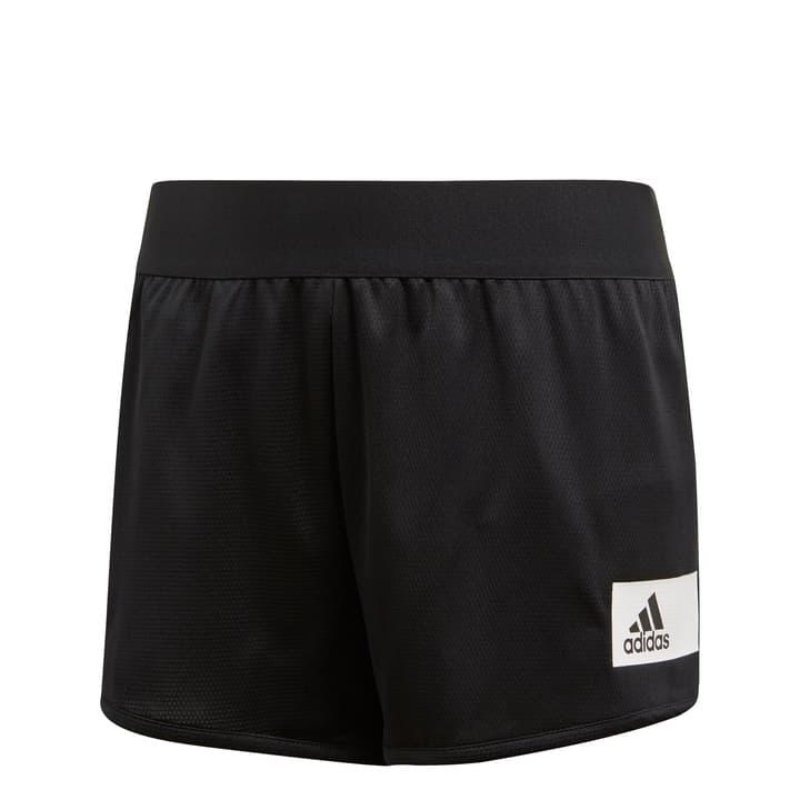 Cool Short Mädchen-Short Adidas 464598414020 Farbe schwarz Grösse 140 Bild-Nr. 1