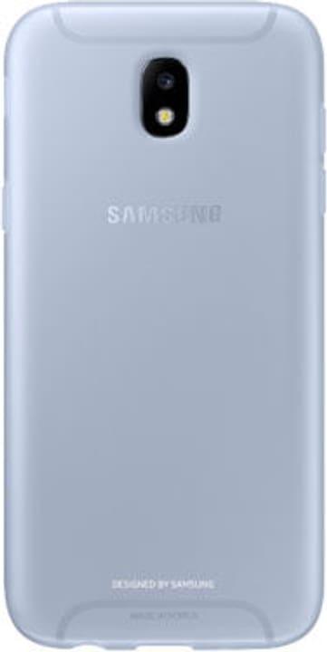 Jelly Cover J5 (2017) blu Samsung 785300130357 N. figura 1