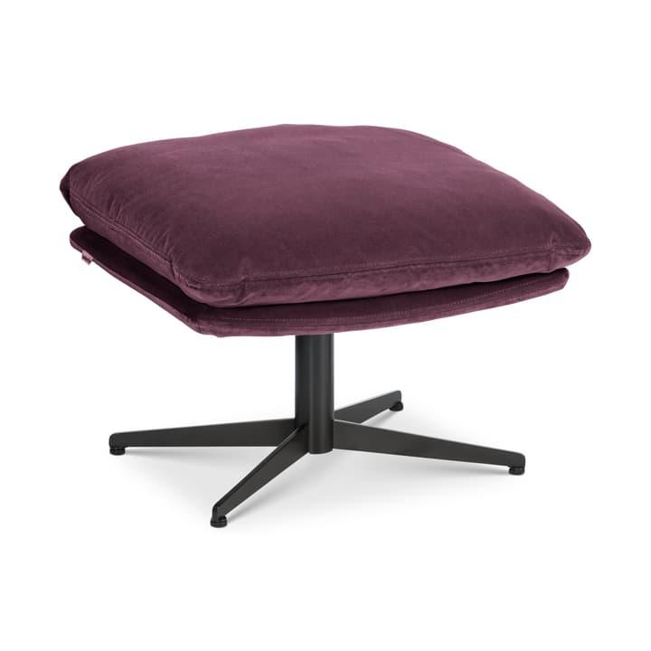GIADA Sessel 360525108034 Grösse B: 55.0 cm x T: 44.0 cm x H: 41.0 cm Farbe Bordeaux Bild Nr. 1