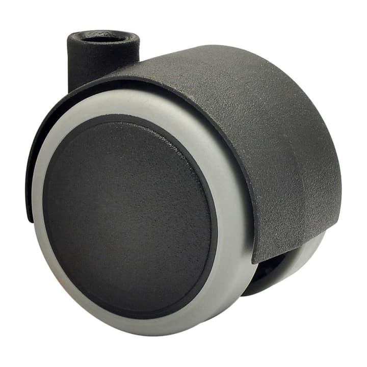 Rotella doppia D40 mm, 2pz. Wagner System 606415400000 N. figura 1