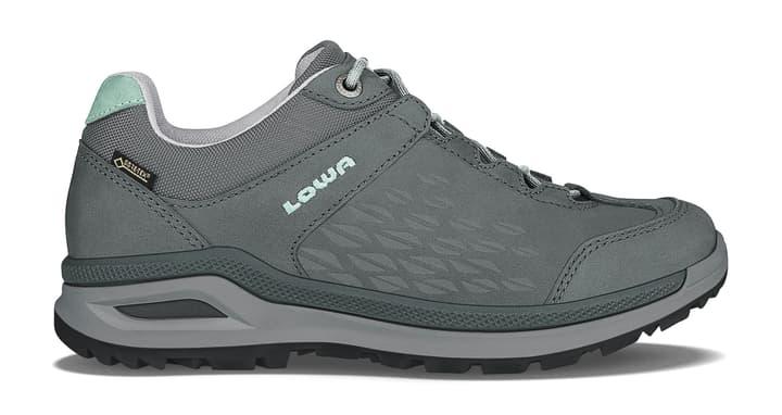 Locarno GTX Lo Chaussures polyvalentes pour femme Lowa 462975038080 Couleur gris Taille 38 Photo no. 1