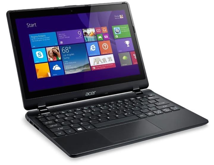 Acer TravelMate B115-MP Notebook Acer 95110035229615 Bild Nr. 1
