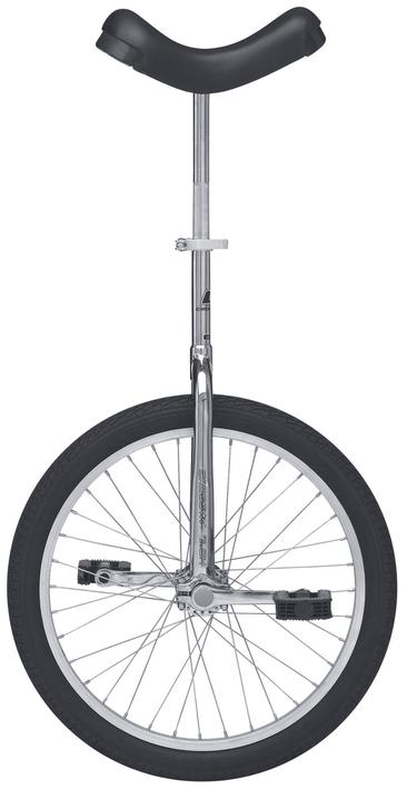 """Einrad 20"""" Bicicletta per bambini Crosswave 490143600000 N. figura 1"""