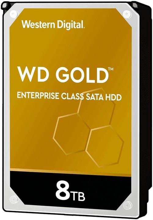 """Harddisk Gold 8 TB 3.5"""" Hard disk Interno HDD Western Digital 785300150225 N. figura 1"""
